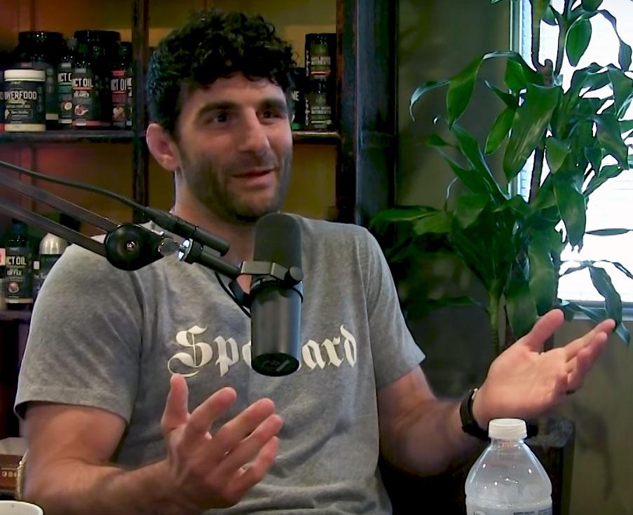 Spaniard Show Podcast