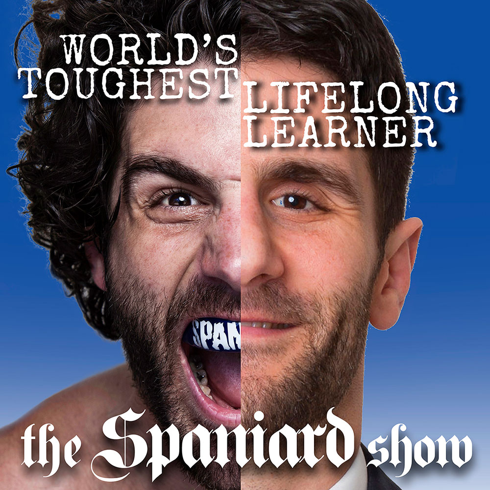 The Spaniard Show Podcast